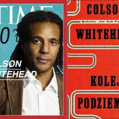 Colson Whitehead już niebawem w Polsce!