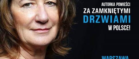 B. A. Paris niebawem w Polsce!